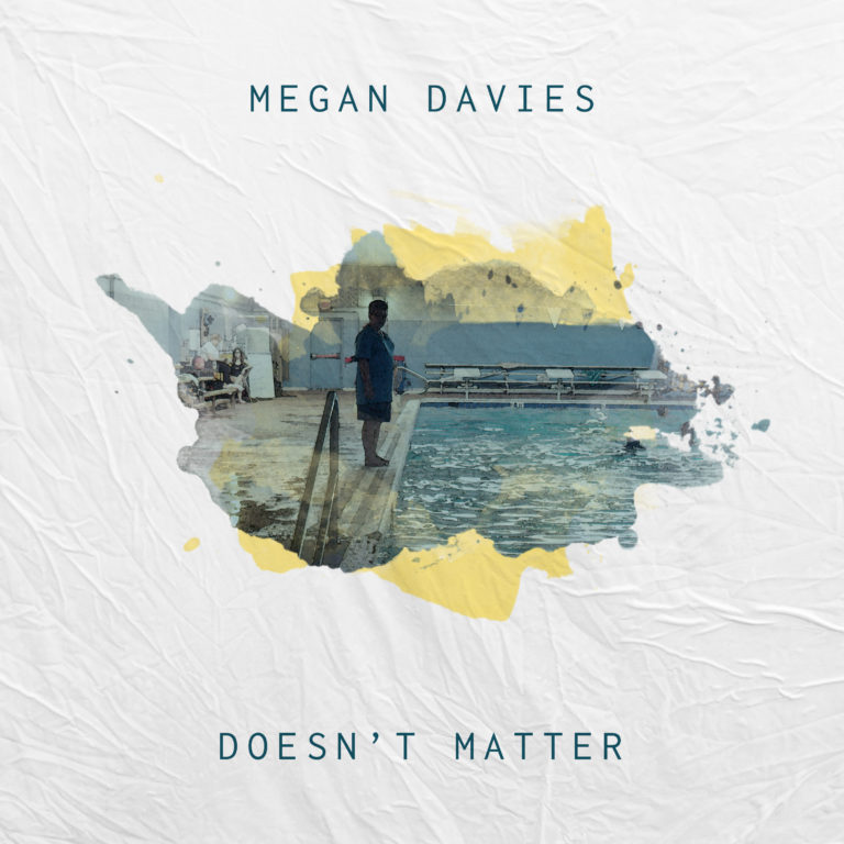 Megan Single Art - Doesn't Matter FINAL