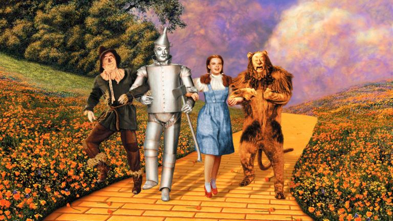 """The Wizard of Oz"" - 1939"