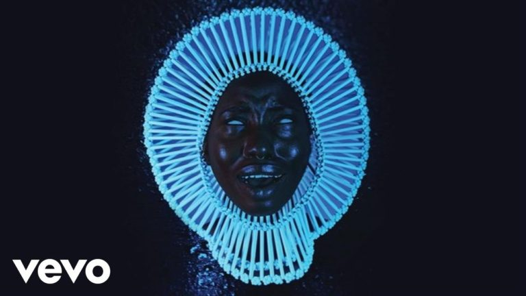 "Childish Gambino - ""Zombies"" 2016"