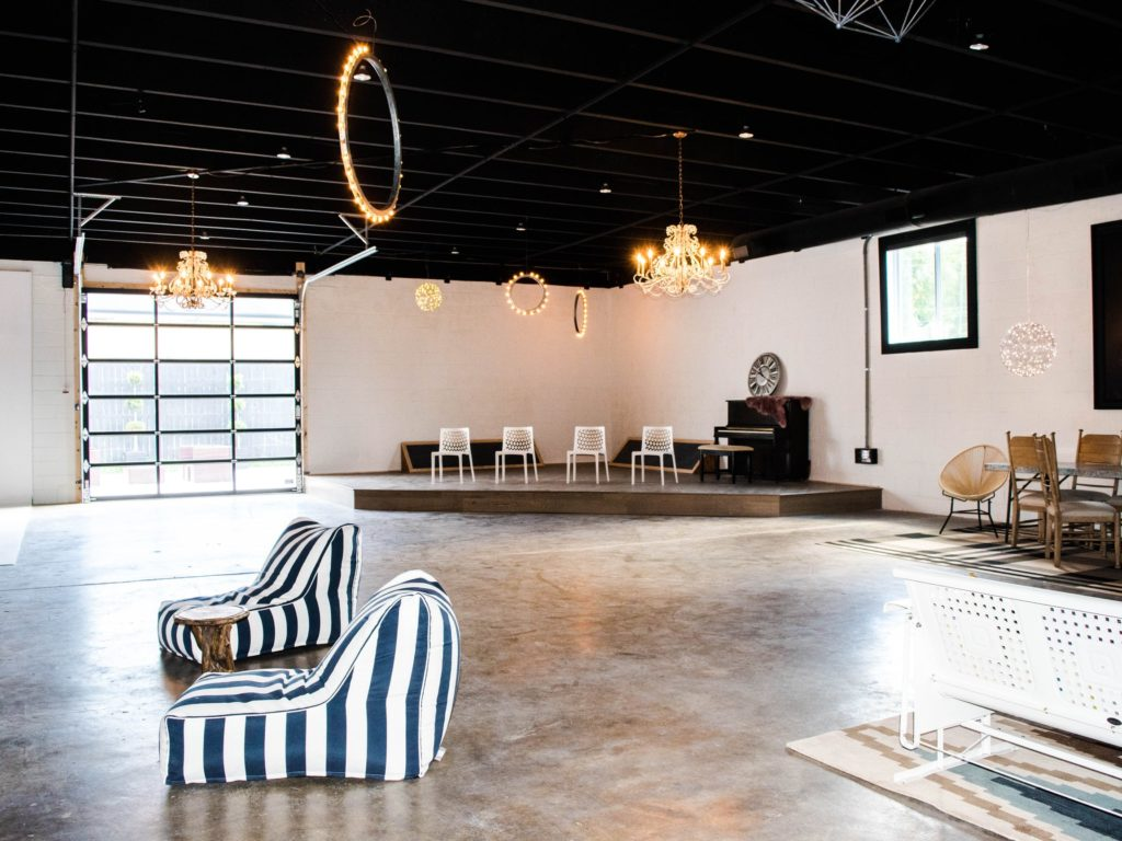 5 Spectacular Holiday Party Venues in Nashville - AVVAY.com