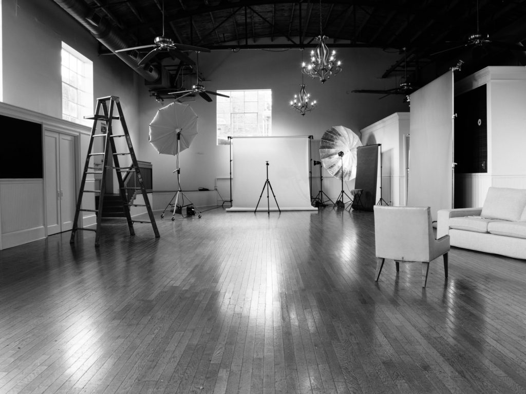 Vine Studios