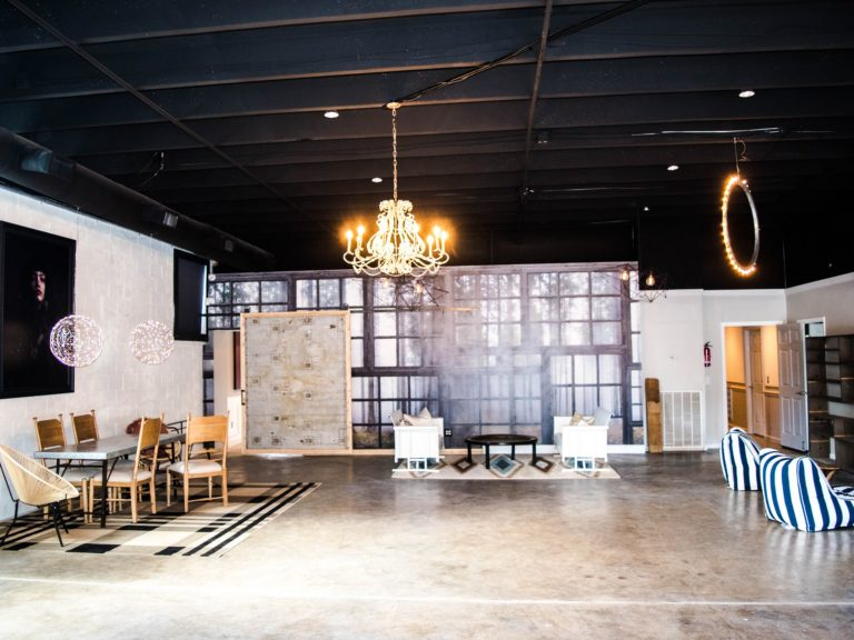 Find The Perfect Event Space Nashville Has To Offer - AVVAY