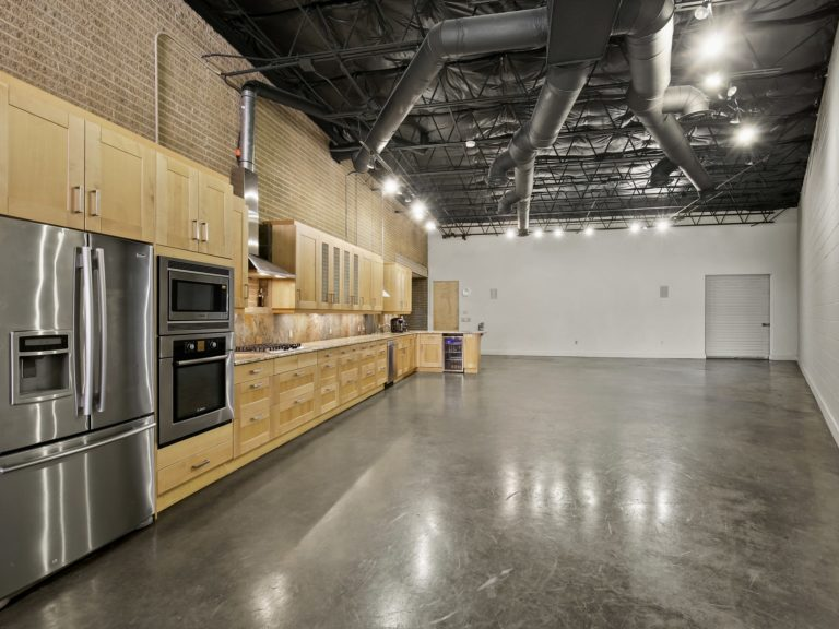 Soar Kitchen 2