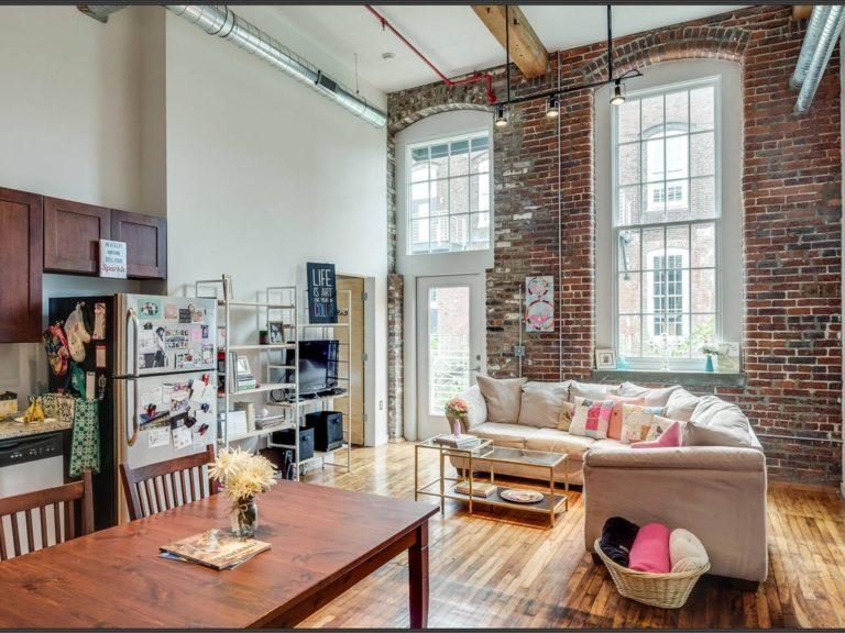 brick loft 1