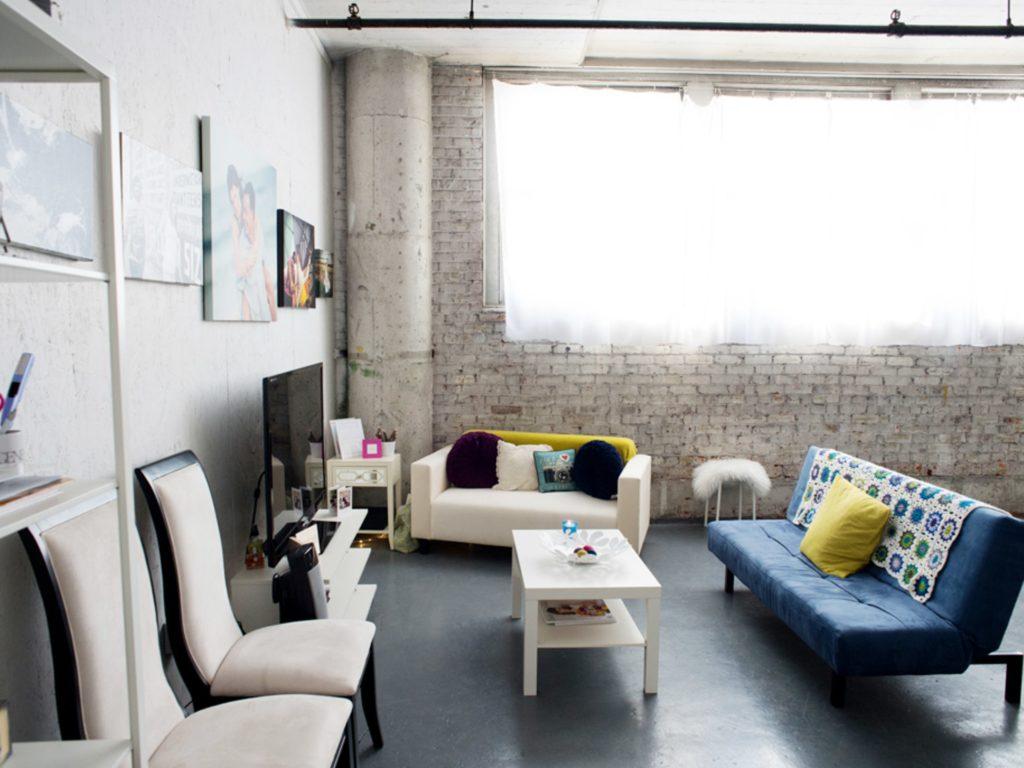 The CGP Studio Portland - AVVAY