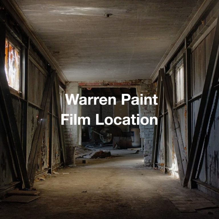 warren-paint-film-location